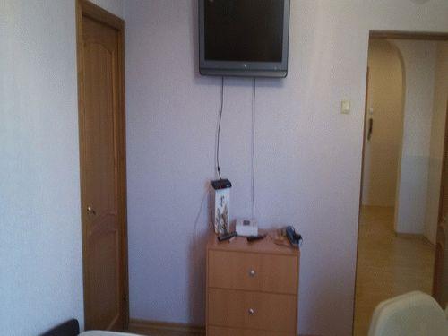 Квартира на продажу по адресу Россия, Московская область, Москва, Новомарьинская, 19