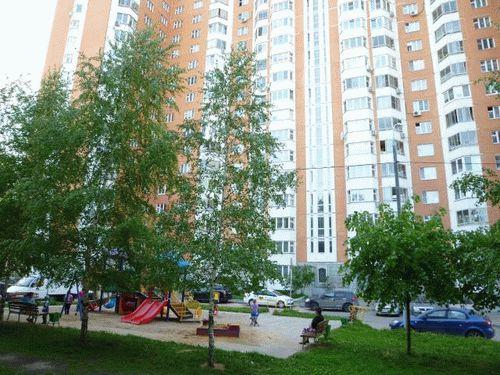 Квартира на продажу по адресу Россия, Московская область, Москва, Перовская, 36к4