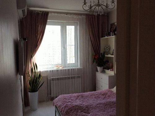 Квартира на продажу по адресу Россия, Московская область, Москва, Пятницкое шоссе, 6к4