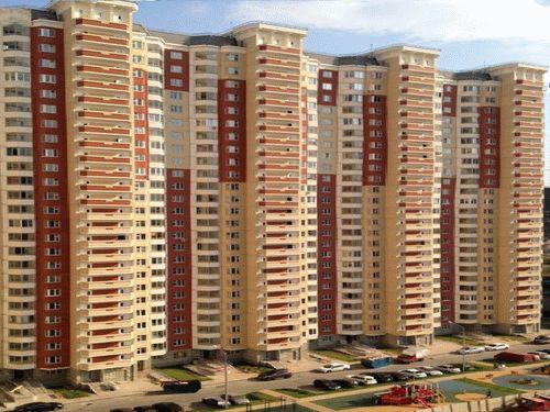 Квартира на продажу по адресу Россия, Московская область, Москва, Спасо-Тушинская, 5