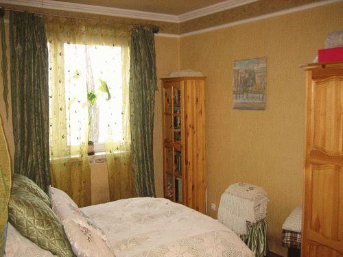 Квартира на продажу по адресу Россия, Московская область, Москва, Осенняя, 30